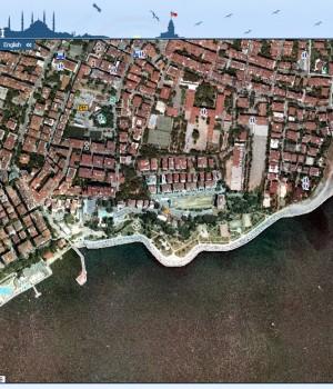 İstanbul Şehir Rehberi Ekran Görüntüleri - 1