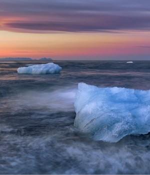 İzlanda Teması Ekran Görüntüleri - 1