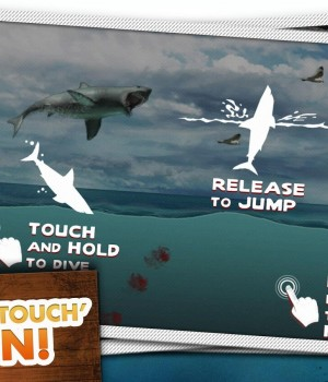 Jaws Revenge Ekran Görüntüleri - 3