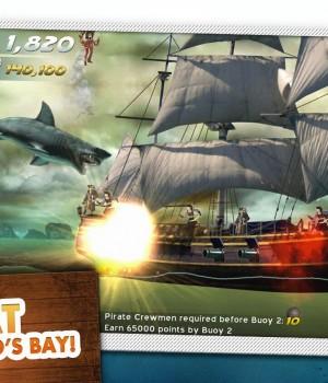 Jaws Revenge Ekran Görüntüleri - 4
