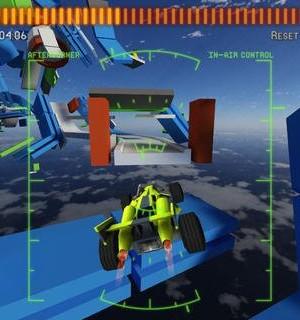 Jet Car Stunts 2 Ekran Görüntüleri - 3