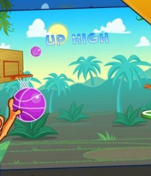 Jimmy Slam Dunk Ekran Görüntüleri - 6