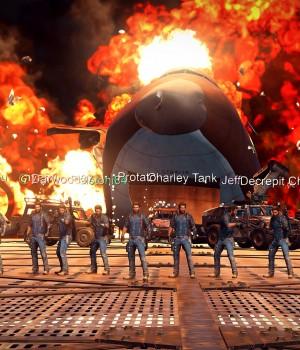 Just Cause 3: Multiplayer Mod Ekran Görüntüleri - 3
