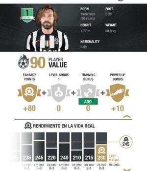 Juventus Fantasy Manager 2015 Ekran Görüntüleri - 4
