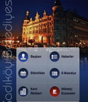 Kadıköy Belediyesi Ekran Görüntüleri - 2