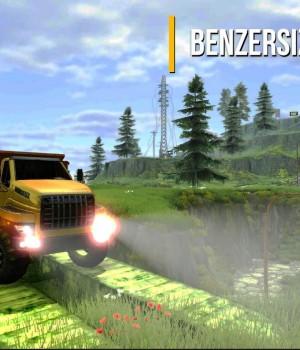 Kamyon Oyunu Offroad 3 Ekran Görüntüleri - 6