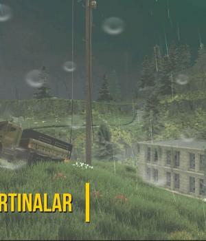 Kamyon Oyunu Offroad 3 Ekran Görüntüleri - 3