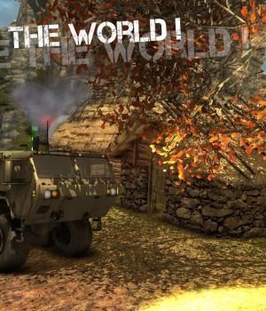 Kamyon Simulatoru : Coroh Ekran Görüntüleri - 7