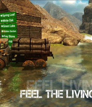 Kamyon Simulatoru : Coroh Ekran Görüntüleri - 6