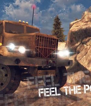 Kamyon Simulatoru : Coroh Ekran Görüntüleri - 2