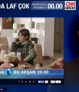 Kanal D Canlı Yayın İzle Ekran Görüntüleri - 1