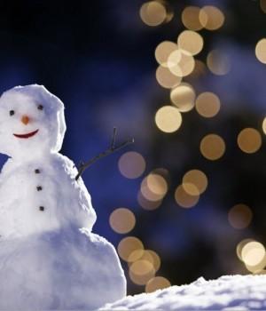 Kardan Adamlar Teması Ekran Görüntüleri - 1