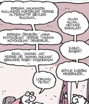 Karikatür Cenneti Ekran Görüntüleri - 4