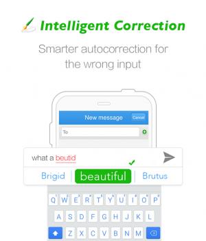 Kika Emoji Keyboard Ekran Görüntüleri - 5