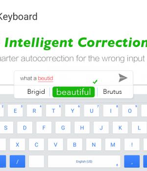 Kika Emoji Keyboard Ekran Görüntüleri - 1