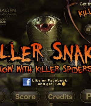 Killer Snake Lite Ekran Görüntüleri - 5