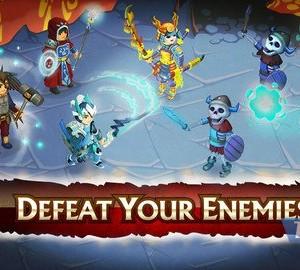 Knights & Dragons Ekran Görüntüleri - 4