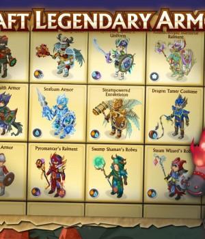 Knights & Dragons Ekran Görüntüleri - 3
