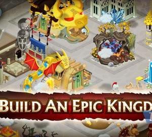 Knights & Dragons Ekran Görüntüleri - 2