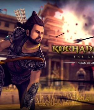 Kochadaiiyaan:Reign of Arrows Ekran Görüntüleri - 8