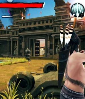 Kochadaiiyaan:Reign of Arrows Ekran Görüntüleri - 5