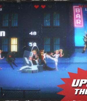 Kung Fury: Street Rage Ekran Görüntüleri - 3