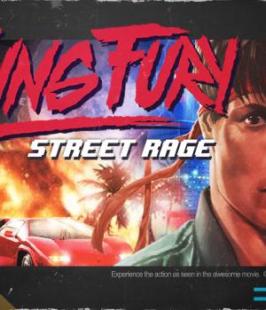 Kung Fury: Street Rage Ekran Görüntüleri - 6