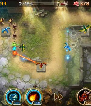 Lair Defense: Dungeon Ekran Görüntüleri - 2
