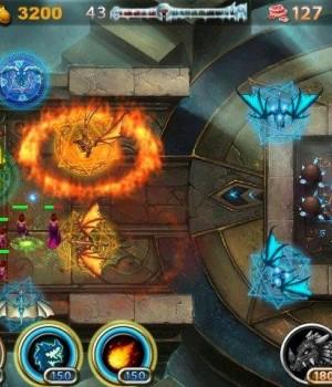 Lair Defense: Shrine Ekran Görüntüleri - 7
