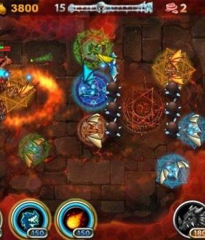 Lair Defense: Shrine Ekran Görüntüleri - 5
