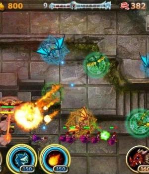 Lair Defense: Shrine Ekran Görüntüleri - 3