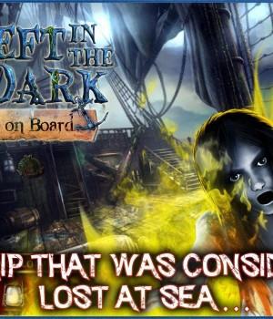 Left in the Dark Ekran Görüntüleri - 6