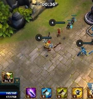 Legendary Heroes Ekran Görüntüleri - 2