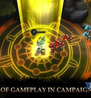 Legendary Heroes Ekran Görüntüleri - 1