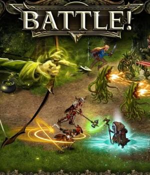 Legends at War Ekran Görüntüleri - 5