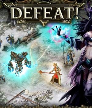 Legends at War Ekran Görüntüleri - 2