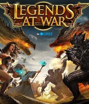 Legends at War Ekran Görüntüleri - 1
