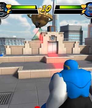 LEGO DC Super Heroes Ekran Görüntüleri - 2