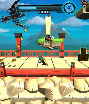 LEGO Ninjago: Skybound Ekran Görüntüleri - 8