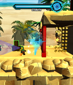 LEGO Ninjago: Skybound Ekran Görüntüleri - 3