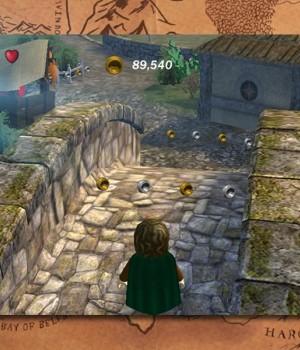 LEGO The Lord of the Rings Ekran Görüntüleri - 6