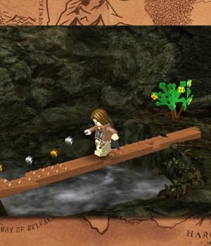 LEGO The Lord of the Rings Ekran Görüntüleri - 5