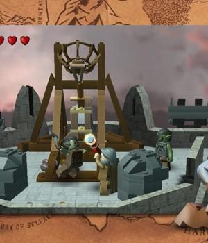 LEGO The Lord of the Rings Ekran Görüntüleri - 4