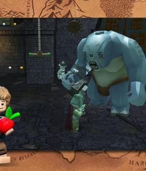 LEGO The Lord of the Rings Ekran Görüntüleri - 2