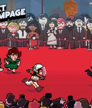 Leo's Red Carpet Rampage Ekran Görüntüleri - 6