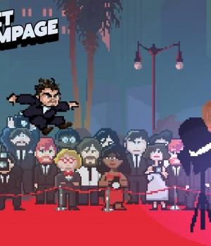 Leo's Red Carpet Rampage Ekran Görüntüleri - 2