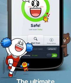 LINE Antivirus Ekran Görüntüleri - 8