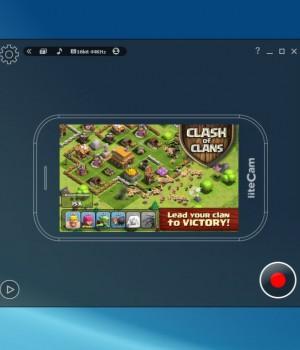 liteCam Android Ekran Görüntüleri - 1