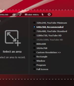 liteCam Ekran Görüntüleri - 3