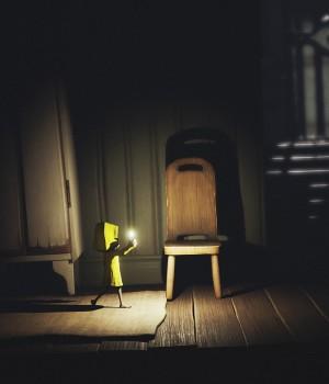 Little Nightmares Ekran Görüntüleri - 6